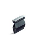 Nozzles; Length: 12 mm; only for use with 211-110/-111/-120/-121; halogen-free; Cable outer diameter: 2.2 … 4.5 mm; black