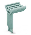 Group marker carrier; gray