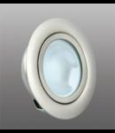 Spot M-20 crom satin   Brilux Brilum