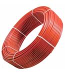 Tub polietilena  Halogen Free / ignifugat 18mm/750N  Orange
