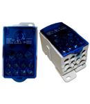 Distribuitor monopolar 250A (1x120mm/2x35mm+5x16mm+4x10mm)