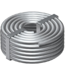 Conductor rotund aliaj Al 10 mm Aluminiu