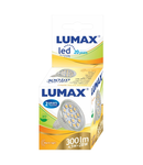 LUMAX- Sursa de iluminat BULB / CAP LL064 4,5W GU5,3 3000K