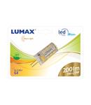 LUMAX- Sursa de iluminat BULB / CAP LL148 3W G4 3000K