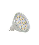 LUMAX- Sursa de iluminat BULB / CAP LL065 4,5W GU5,3 6000K