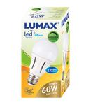 LUMAX- Sursa de iluminat BULB / CAP LL083 A60 10W E27 3000K