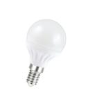 LUMAX- Sursa de iluminat BULB / CAP LL072 P45 3W E14 3000K