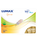 LUMAX- Sursa de iluminat BULB / CAP LL150 1,5W G4 3000K