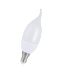 LUMAX- Sursa de iluminat BULB / CAP LL078 C37 3W E14 3000K