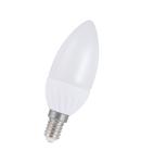LUMAX- Sursa de iluminat BULB / CAP LL079 C37 3W E14 3000K
