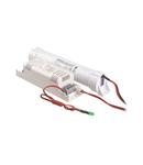 Kit emergenta pentru lampi cu LED functionare la 12-24Vdc in secundar D2