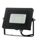 Proiector LED 10W alimentare 12V sau 24Vcc lumina  RGB