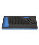 Modul SOS pentru chei combinate lungi 188mm, 364mm, 30mm, 59g
