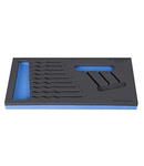SOS tool tray for 964/2FSOS 188mm, 364mm, 30mm, 57g