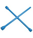 Cheie cruce pentru roti 17mm, 19mm, 21mm, 23mm, 370mm, 1511g