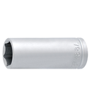 "Capete chei tubulare 1/4"", varianta lunga 9mm, 50mm, 13,1mm, 13.1mm, 71g"