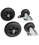 Wheelset 100+150mm