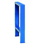 Picior ajustabil pentru banc de lucru modular 100mm, 650mm, 680mm