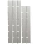 Separatoare pentru sertarele late 558mm, 583mm, 60mm