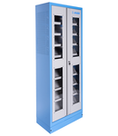 Cabinet organizer for tool trays 770mm, 430mm, 2052mm, 116000g