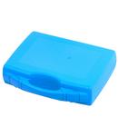 Cutie de plastic pentru capete chei tubulare, chei 393mm, 331mm, 95mm, 771g