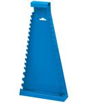 Suport metalic pentru chei combinate-varianta lunga 6 - 22/17, 215mm, 55mm, 420mm, 590g