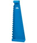 Suport metalic pentru chei combinate-varianta scurta 6 - 22/17, 115mm, 60mm, 420mm, 790g