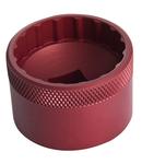 "Bottom bracket socket BB9000 45mm, 39.4mm, 31mm, 1/2"", 80g"
