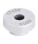Bearing press adaptor 10 x 22 - 6900