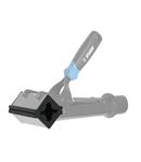 Falci de schimb de cauciuc pentru 1693.1 96,5mm, 66mm, 35mm, 168g