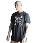 T-shirt Unior Since 1919 for women XXL, 151g