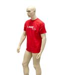T-shirt Bike Tools for men S, 140g