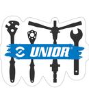 Label Unior Bike tools 90mm, 75mm, 1g