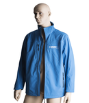 Softshell jacket Unior for men M , 693g