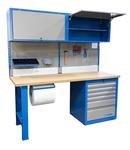 Banc de lucru modular- modul A17