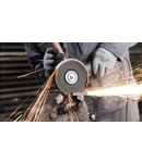 Discuri de polizare Kronenflex pentru Otel inoxidabil, Otel A 46 VZ Special - Diametru 115mm, Grosime 2mm, Alezaj 22,23mm