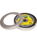 Discuri de debitare Kronenflex pentru Otel inoxidabil, Metal universal A 60 Extra - Diametru 125mm, Grosime 1mm, Alezaj 22,23mm