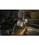 Discuri de debitare Kronenflex pentru Otel inoxidabil, Metal universal A 60 Extra - Diametru 115mm, Grosime 1mm, Alezaj 22,23mm