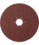 Fibrodiscuri pentru Otel, Metale neferoase, Metal universal CS 561 - Diametru 115mm, Alezaj 22mm