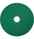 Fibrodiscuri pentru Otel inoxidabil, Aluminiu CS 570 - Diametru 180mm, Alezaj 22mm