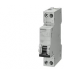 siguranta automata Faza+nul 25A 6ka Siemens