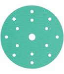Discuri abrazive pe suport de hartie, autofixare pentru Vopsea, Lac, Spaclu, Grunduire, Umplutura, Geluri epoxidice, Materiale compozite PS 77 CK T-ACT - Diametru 125mm