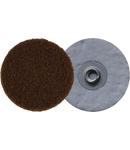 Discuri cu prindere rapida pentru Vopsea, Lac, Spaclu, Otel inoxidabil QMC 400 - Diametru 50mm