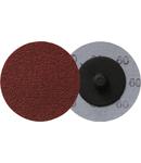 Discuri cu prindere rapida pentru Metal universal, Metale neferoase QRC 412 - Diametru 50mm