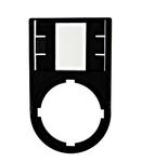 Eticheta buton, lampa selector semnalizare