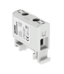 OTL16 grey 1xAl\/Cu 1,5-16mm² 1000V Clema distribuitor