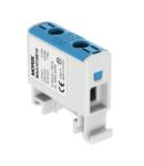 OTL16 blue 1xAl\/Cu 1,5-16mm² 1000V Clema distribuitor
