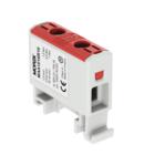 OTL16 red 1xAl\/Cu 1,5-16mm² 1000V Clema distribuitor