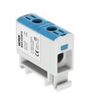 OTL35 blue 1xAl\/Cu 2,5-35mm² 1000V Clema distribuitor