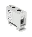 OTL50 grey 1xAl\/Cu 1,5-50mm² 1000V Clema distribuitor
